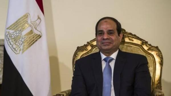 السيسي يعلن إجراء الانتخابات البرلمانية المصرية قبل نهاية آذار/مارس المقبل