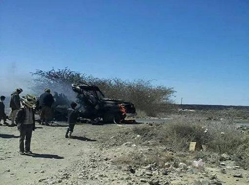 مصادر لـ&#34خبر&#34: أكثر من 50 قتيلاً بينهم أجانب في معارك عنيفة بضواحي رداع