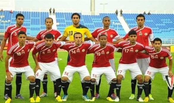 تفاؤل في اليمن قبل ضربة البداية أمام البحرين في كأس الخليج