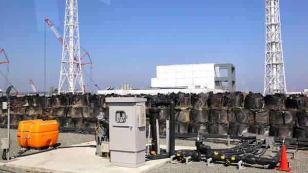 اكتشاف تسرب اشعاعي من فوكوشيما على بُعد 160 كيلومترا من ساحل كاليفورنيا