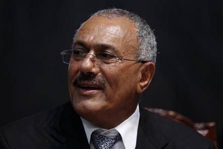 صالح : لدى السعودية فهم مغلوط حول دخول الحوثيين صنعاء.. وأثرت في الموقف الأمريكي