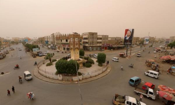 مقتل قيادي حوثي على يد مرافقه في الحديدة