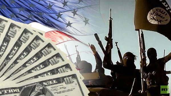 بوشكوف: واشنطن ساهمت في ظهور &#34الدولة الإسلامية&#34