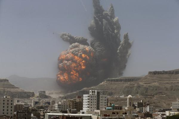 الكونغرس الامريكي يفشل بإيقاف دعم واشنطن للسعودية في اليمن