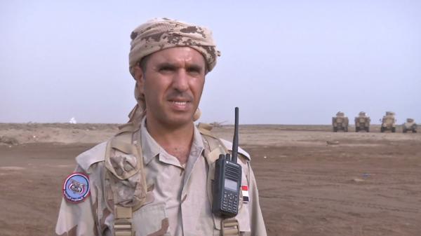 ناطق &#34حراس الجمهورية&#34: مليشيا الحوثي تتوسل المجتمع الدولي لإيقاف الحرب