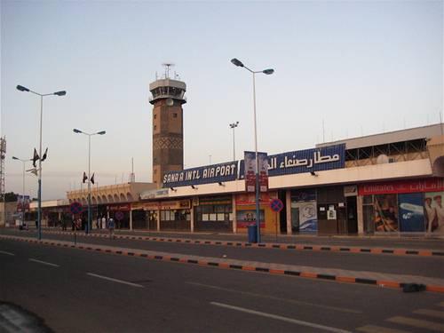 انفـراد| سفارة تركيا منحت التأشيرة لـ 2 متورطين بمذبحة حضرموت وقُبضا بمطار صنعاء
