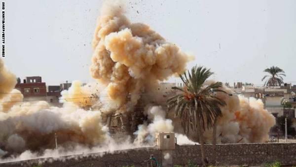 مصر: مقتل 5 &#34تكفيريين&#34 وتدمير 77 &#34بؤرة إرهابية&#34