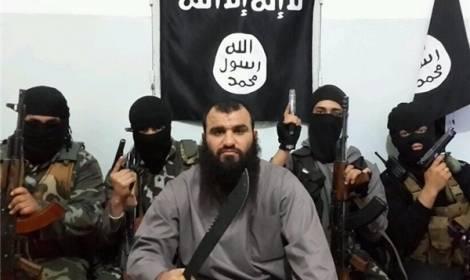 داعش يقطع رأس احد قادته بتهمة السرقة