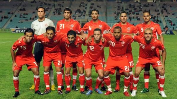 تونس تتأهل إلي كأس أفريقيا 2015 بعد تعادلها مع بتسوانا