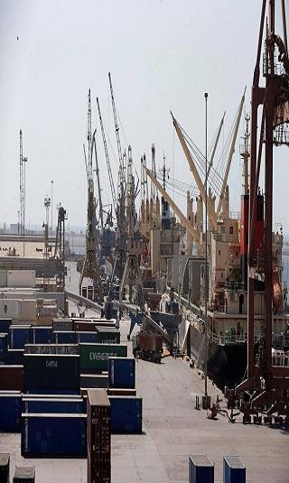 الأمم المتحدة ترفض شروط العدوان السعودي لإعادة فتح ميناء الحديدة