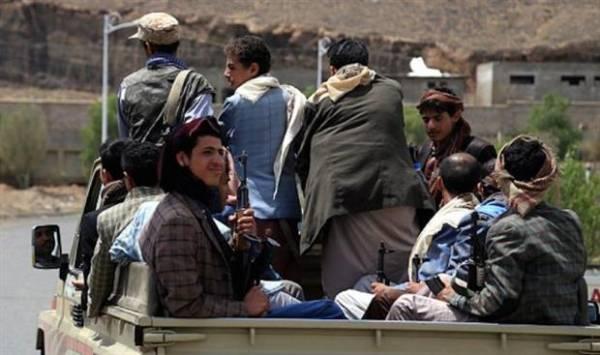 احتشاد لـ&#34الحوثيين&#34 من 3 جهات لدخول مأرب