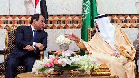 السعودية تنفي زيارة وفد من العائلة المالكة لمصر