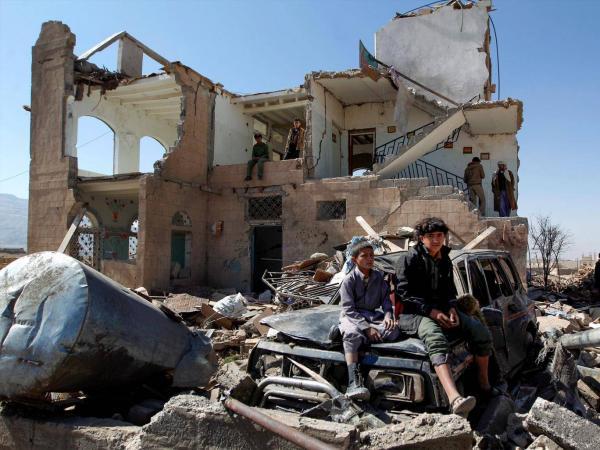 واشنطن بوست: على ادارة ترامب التفكير في ثمن دعمها للسعودية بالحرب على اليمن