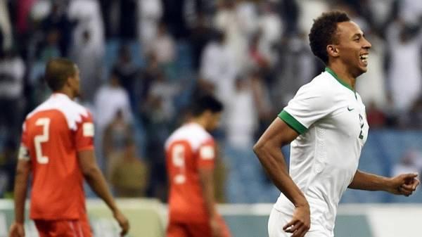 السعودية تحقق فوزاً كبيراً على البحرين في كأس الخليج