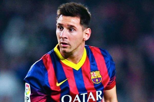 ميسي يلمح لاحتمال رحيله عن برشلونة