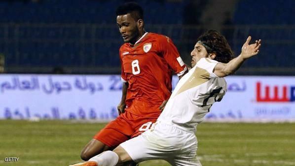 العراق وعمان.. تعادل آخر في كأس الخليج