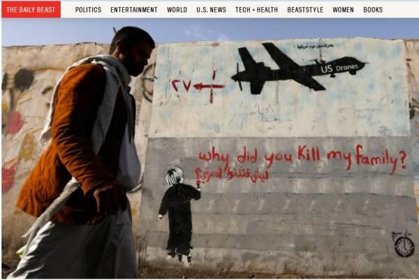 ترجمة | &#34دايلي بيست&#34: معاقبة &#34صالح&#34 فشل أمريكي.. اليمن أنموذجاً لـ«الكوارث»