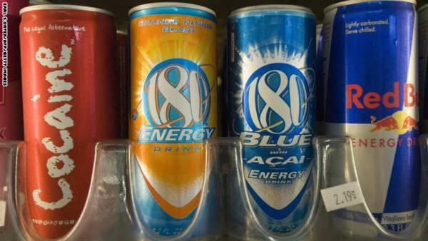 دراسة: مشروبات الطاقة تصيب الأطفال بمشاكل صحية خطيرة