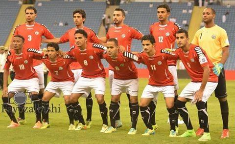 المنتخب الوطني لكرة القدم يواجه نظيره السعودي الأربعاء في مباراة مصيرية بخليجي 22
