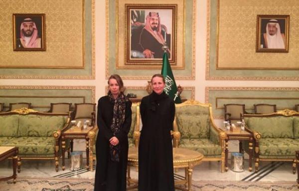 صحيفة &#34باري-ماش&#34 الفرنسية تنشر تفاصيل الصحفيتين الفرنسيتين اللتين زارتا اليمن