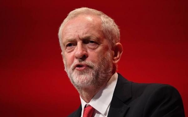 زعيم حزب العمال البريطاني يطالب حكومة بلاده بإنهاء معاناة الشعب اليمني