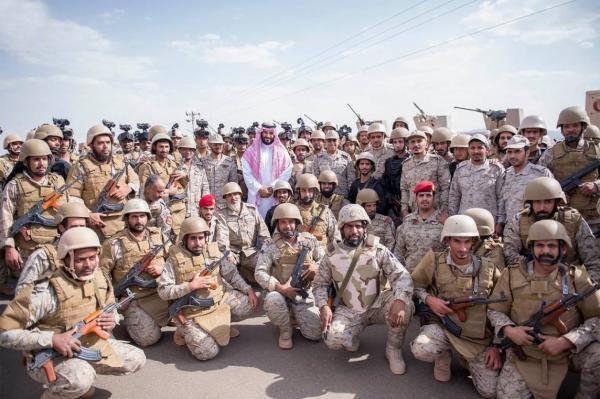 ستراتفور: لماذا لا يستطيع بن سلمان الانتصار بحربه في اليمن؟