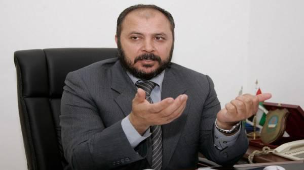 الأردن: اعتقال نائب المراقب العام بجماعة &#34الإخوان&#34