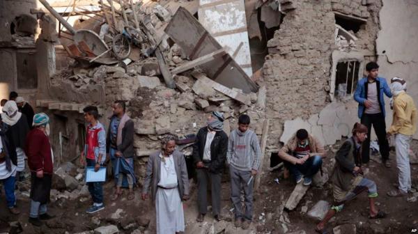 افتتاحية &#34الاوبزرفر&#34 البريطانية: اليمن.. كارثة العصر