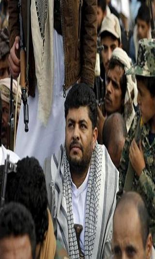 التحالف الوطني: كيانات مشبوهه تابعة لمحسوبين على أنصار الله &#34تخدم العدوان&#34