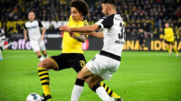 بطولة ألمانيا: دورتموند يتلقى صفعة جديدة قبل رحلته إلى برشلونة