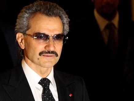 الوليد بن طلال مهتم بشراء نادي مارسيليا