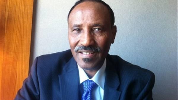 وزير الخارجية الصومالي يصل صنعاء