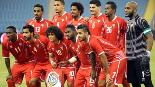 مباراة الإمارات وعمان تحسم غدآ برونزية خليجي 22