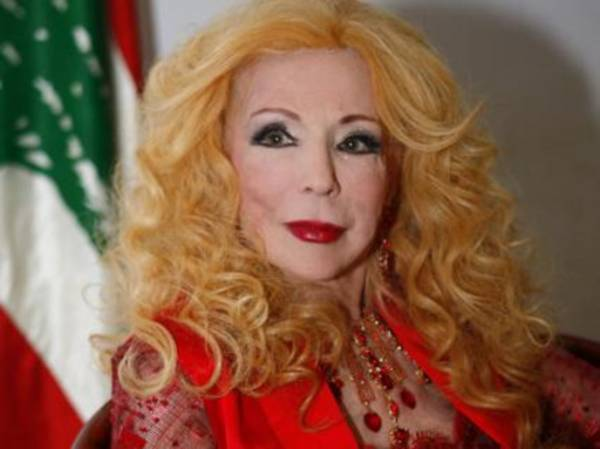 وفاة الفنانة الكبيرة &#34صباح&#34 عن عمر يناهز 87 عاماً