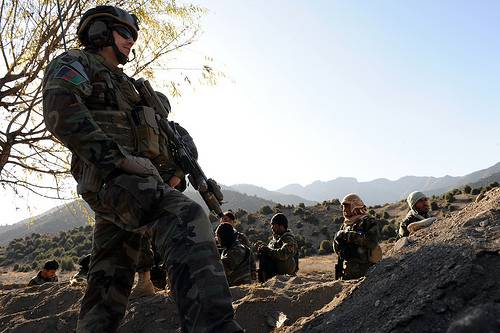 ترجمة| قوات أمريكية خاصة تنفذ عملية سرية في اليمن