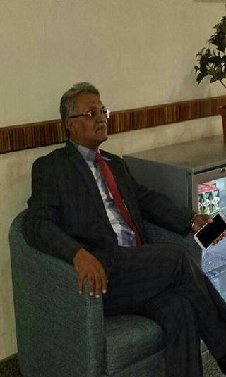 الناصري الديمقراطي: أمين الحزب شايف عزي ..وعلى وكالة &#34سبأ&#34 التأكد مما تنشر (وثائق)