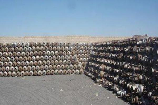 وثيقة- بعد تعطيلهم لعملها.. الحوثيون يتهمون شركة الغاز بافتعال أزمة خانقة في مادة الغاز المنزلي