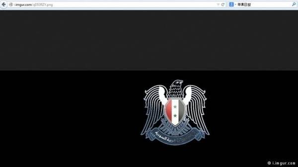 التلفزيون الكندي يتهم الجيش الالكتروني السوري بقرصنة موقعه