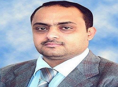 العواضي يفتح ملفات صنعاء والتمديد.. ويؤكد: المؤتمر يريد انتخابات