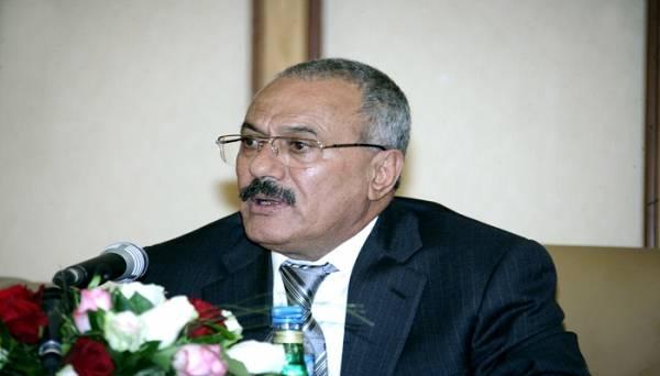 صالح: تعهد خليجي بمساعدة اليمن «سياسياً» للخروج من الأزمة