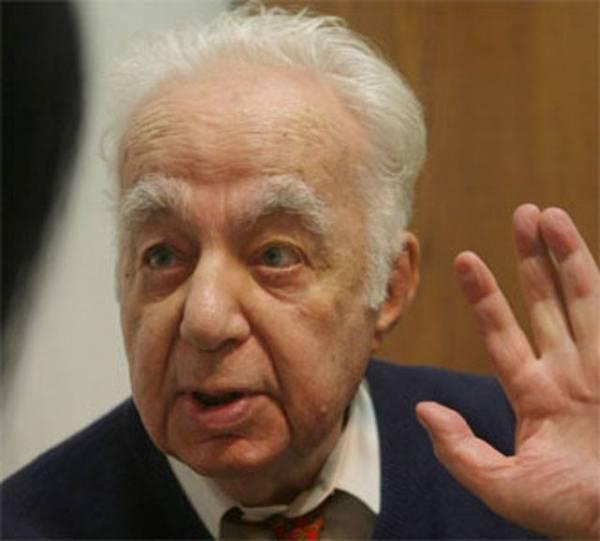 رحيل الشاعر اللبناني سعيد عقل عن عمر يناهز 102