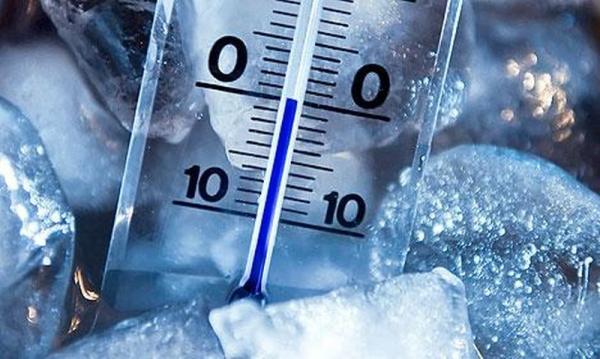 الارصاد يُحذر من انخفاض درجات الحرارة