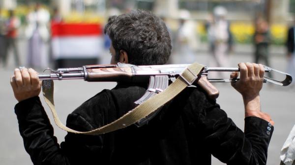 نجاة مسؤول أمني رفيع من محاولة اغتيال وسط العاصمة صنعاء