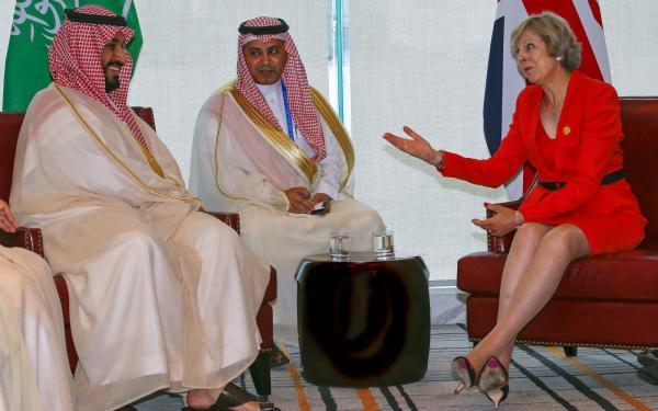 الاندبندنت: بريطانيا متورطة في اليمن بكذبتين: &#34شرعية هادي وتهريب الأسلحة الإيرانية&#34