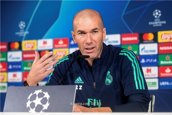 صحيفة بريطانية: ريال مدريد أغرى مورينيو لانتظار رحيل زيدان
