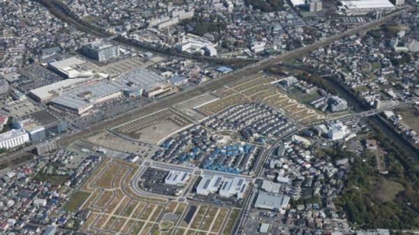 اليابان...افتتاح &#34المدينة الذكية&#34 رسمياً