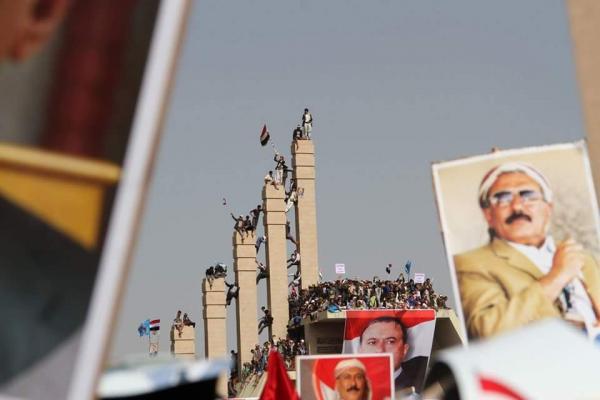 بن لزرق: شهادة في ذكرى استشهاده.. اليمن بحاجة إلى شخص يشبه علي عبدالله صالح