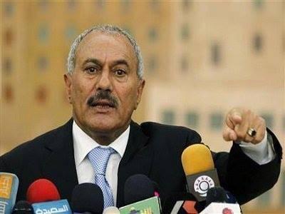 الرئيس اليمني السابق يسلّم الأمم المتحدة رسالة اعتراض على العقوبات