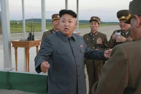تقرير: كوريا الشمالية تأمر من يحملون اسم زعيمها بتغيير أسمائهم