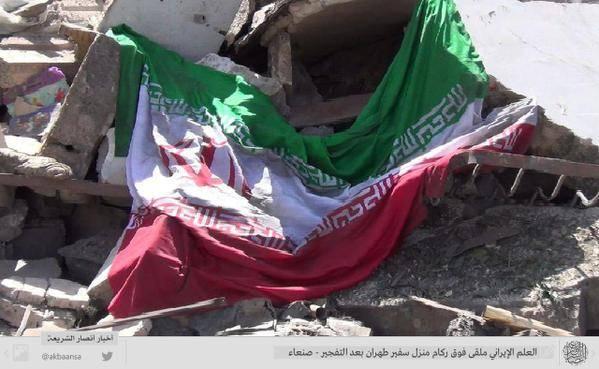 تنظيم القاعدة يتبنى الهجوم على منزل السفير الإيراني باليمن